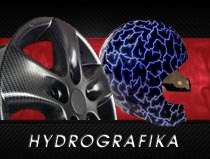 hydrografika